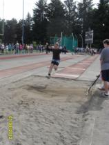 Fifth Grade Track Meet 2012
